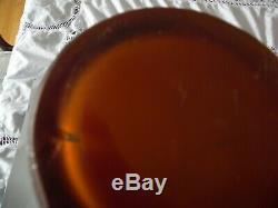 13.5 D'Argental Cameo Vase