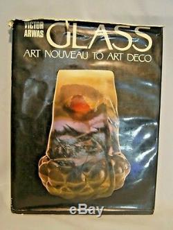 Art Nouveau Cameo Glass (Pâte de Verre) Vase Cristallerie de Pantin (Daum Gallé)