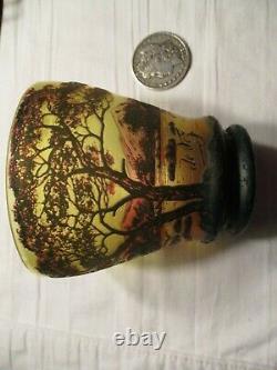 Devez Cameo Vase