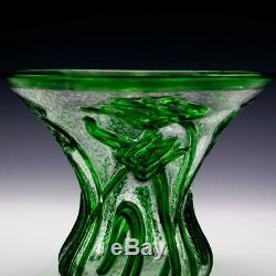 Thomas Webb Cameo Fleur Vase c1930